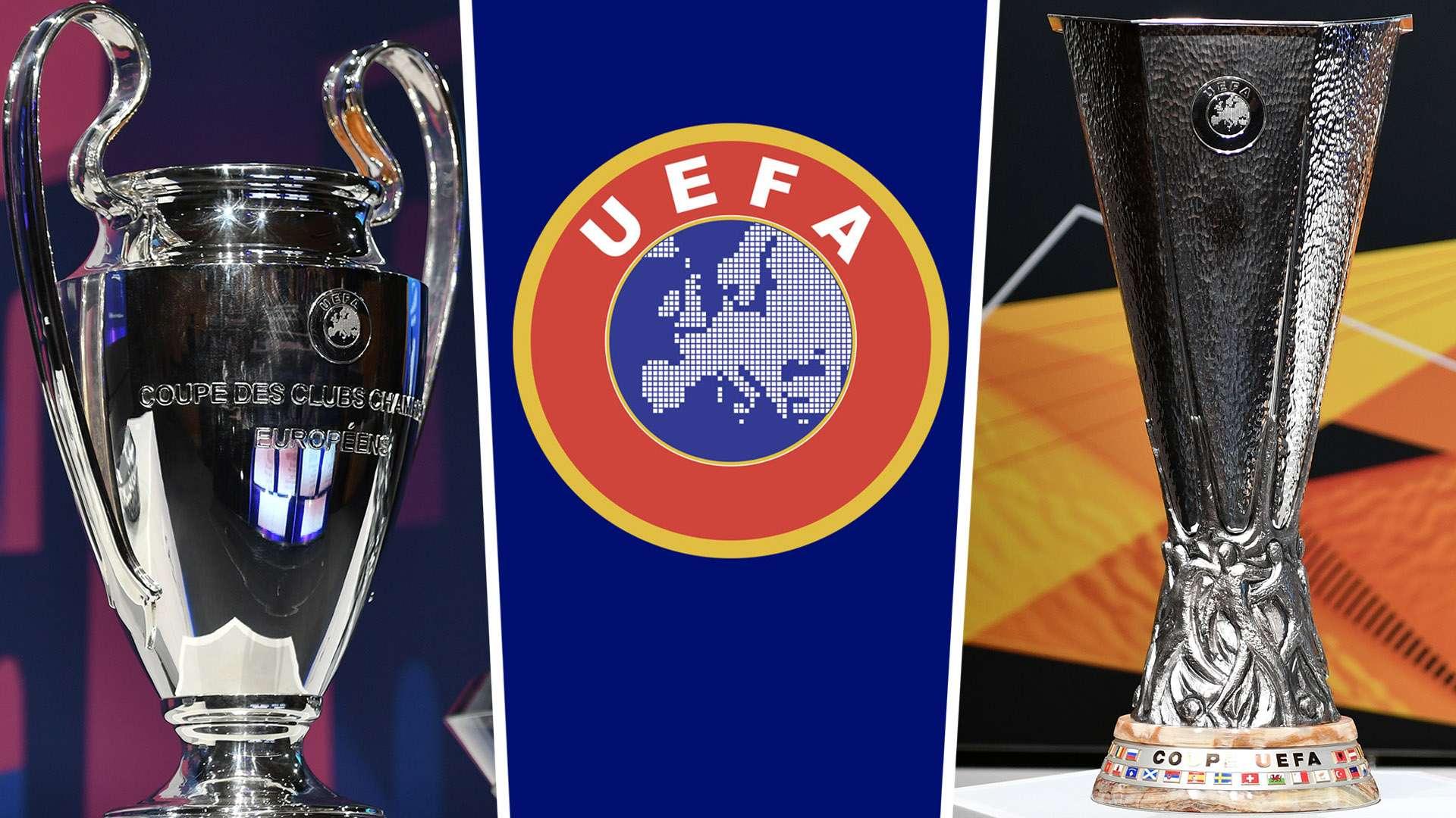 Champions League final: Uefa plans for final on 29 August - Bóng Đá