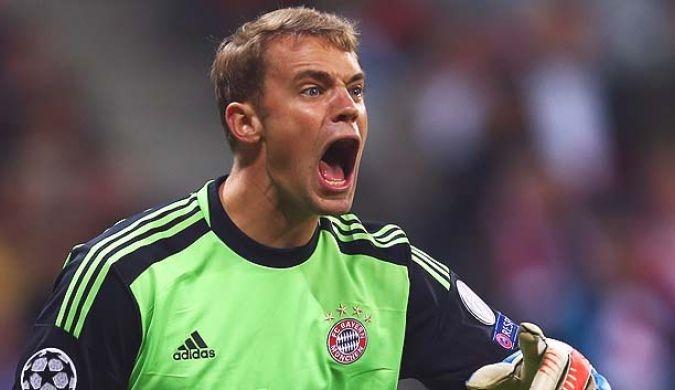 Neuer Accuses Bayern of Leaks at the Top - Bóng Đá