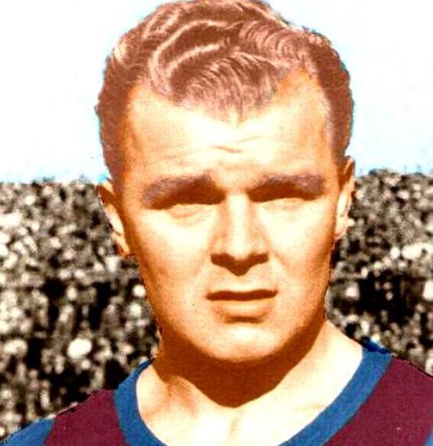 La Liga all-time foreign goalscorers - Bóng Đá