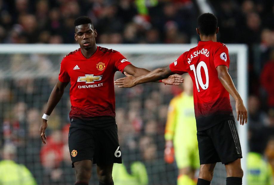 Man United's Rashford to fight PSG's Mbappe for Ballon d'Or - Darmian - Bóng Đá