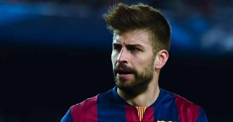 """Nc247info tổng hợp: La Liga sắp trở lại, Pique nói rõ điều """"xấu xí"""""""