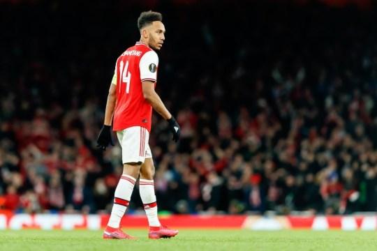 Bernd Leno names Arsenal teammate Pierre-Emerick Aubameyang as the 'best striker in the Premier League'    - Bóng Đá