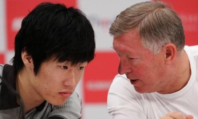 Sir Alex Ferguson snub was Park Ji-sung's 'saddest moment' at Manchester United    - Bóng Đá