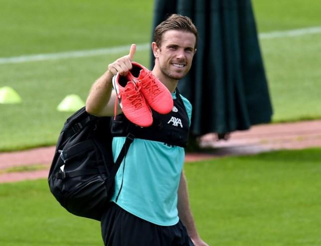 Liverpool captain Jordan Henderson backs N'Golo Kante & Troy Deeney's refusal to train due to coronavirus fears    - Bóng Đá