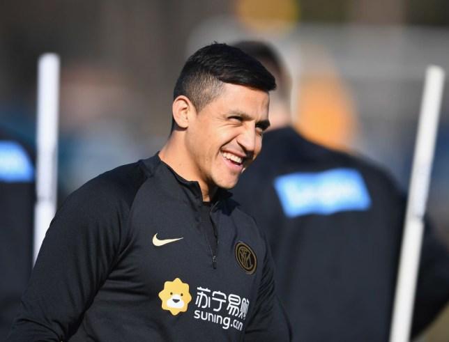 Man United offer Alexis Sanchez to Borussia Dortmund in effort to seal Jadon Sancho transfer   - Bóng Đá