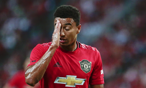 Man United's Lingard on form struggle last season: 'My mind wasn't there' - Bóng Đá