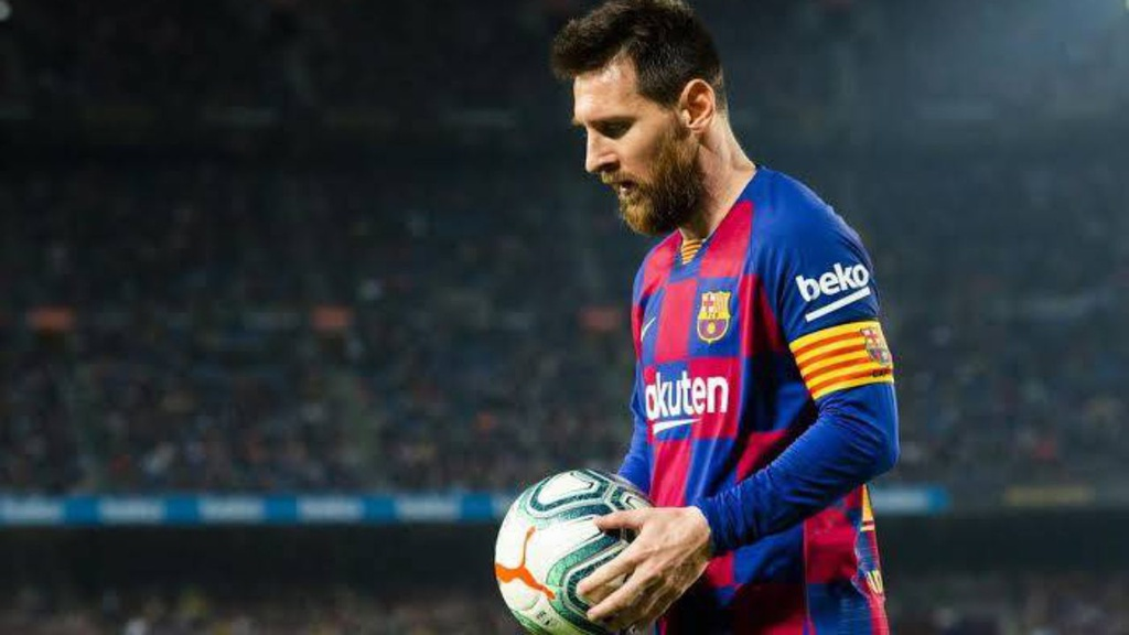 Messi's Barcelona exit clause expires, set for extended stay - sources - Bóng Đá