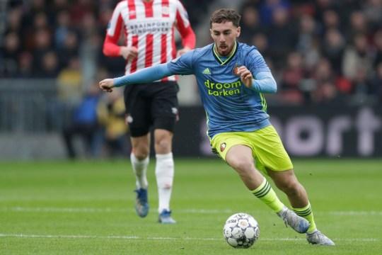 Arsenal to submit bid to sign Feyenoord midfielder Orkun Kokcu  - Bóng Đá