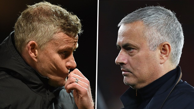Man United's Solskjaer vows to hit the ground running against Tottenham in Premier League return - Bóng Đá