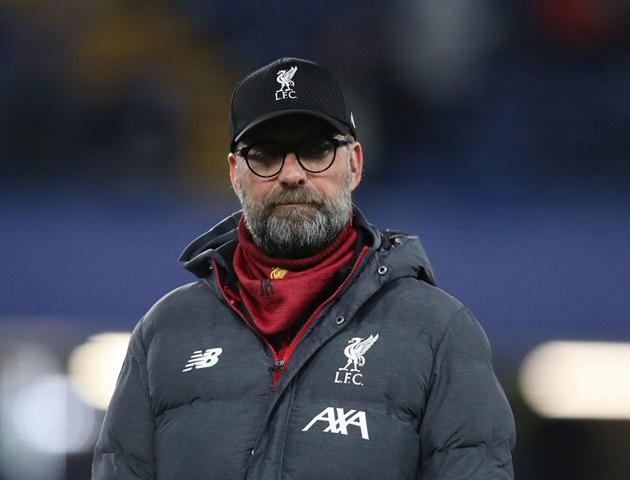 Werner chọn Chelsea, Klopp phá vỡ im lặng - Bóng Đá