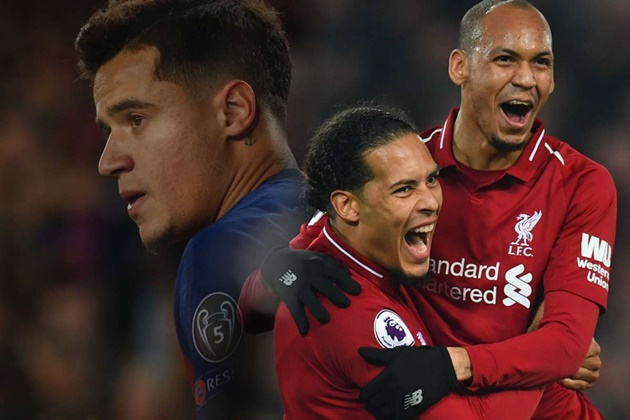 Premier League net transfer spends for last five years revealed with Reds 14th - Bóng Đá