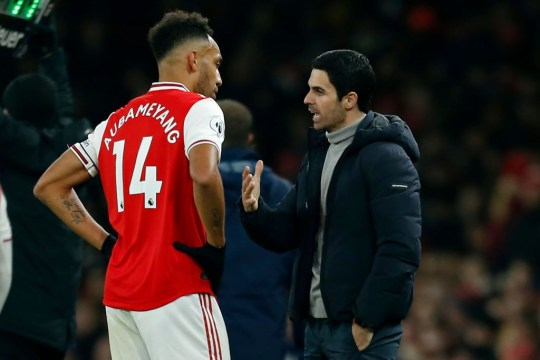 Arsenal prioritise Pierre-Emerick Aubameyang contract over new signings - Bóng Đá