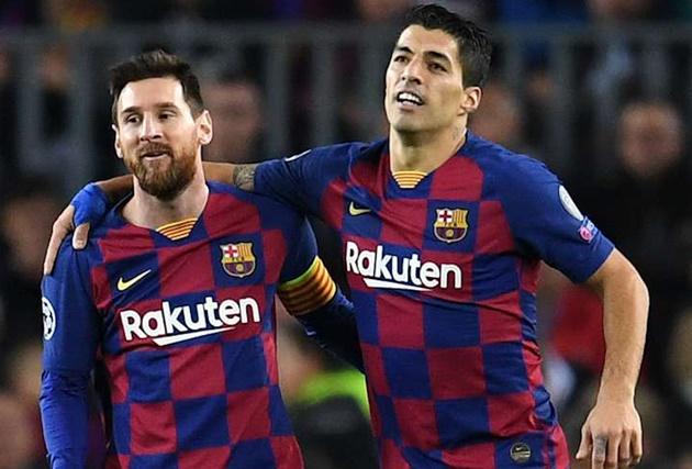 Barcelona's Messi will be fit for La Liga restart - coach Setien - Bóng Đá