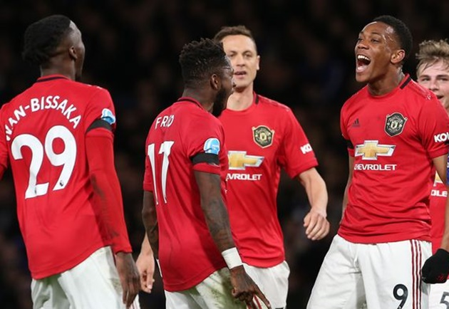 Man Utd have Premier League's highest wage bill at eye-watering £352m and splash out more than DOUBLE the average team - Bóng Đá