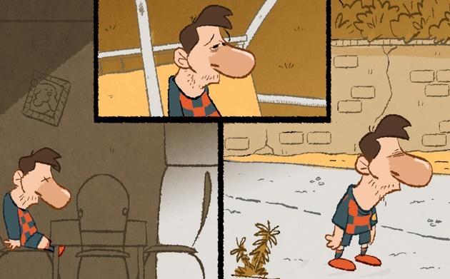 Cười té ghế với loạt ảnh chế La Liga trở lại