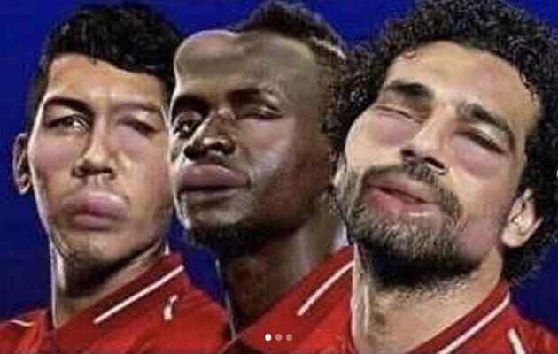 Ảnh chế Liverpool thua Man City - Bóng Đá