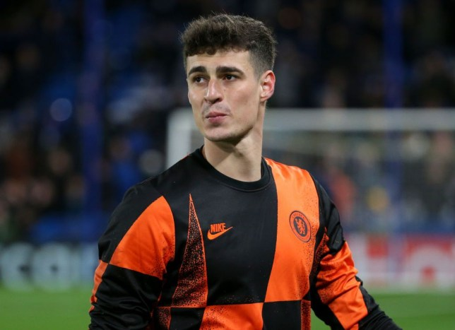 Kepa Arrizabalaga addresses his Chelsea future as Frank Lampard considers selling goalkeeper    - Bóng Đá