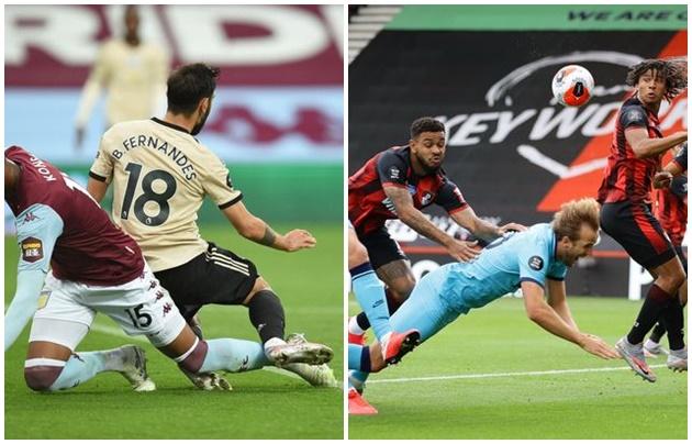 Mourinho on Bruno Fernandes penalty - Bóng Đá