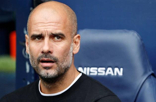 Có kết quả bốc thăm tứ kết C1, Pep Guardiola dùng 1 từ mô tả Real - Bóng Đá