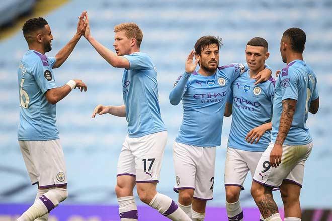 Klopp not happy with Man City overturned ban - Bóng Đá