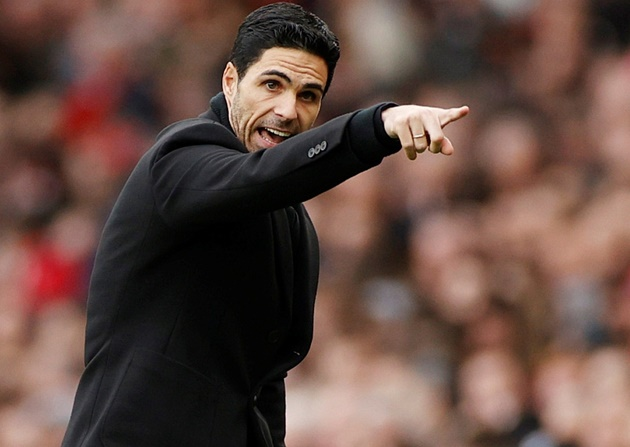 Liverpool boss Jurgen Klopp praises Mikel Arteta's influence at Arsenal - Bóng Đá