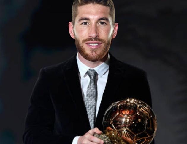 Ảnh chế Real vô địch La Liga - Bóng Đá