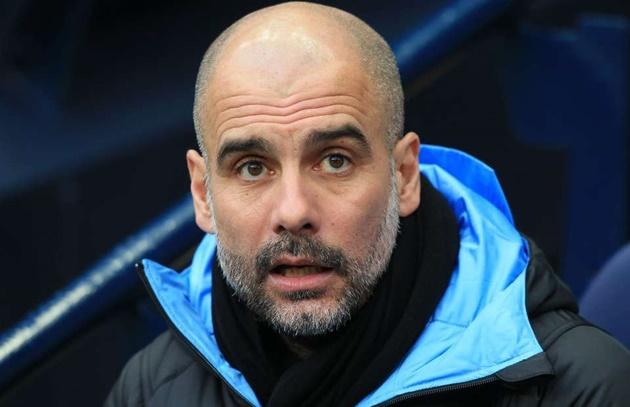 Arteta on how long Pep Guardiola will stay at Manchester City - Bóng Đá