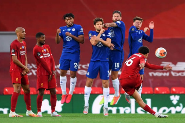 Nc247info tổng hợp: Liverpool thiêu đốt hy vọng Top 3 của Chelsea