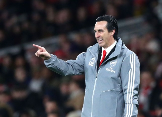 Mikel Arteta sends class message to Unai Emery after former Arsenal boss is appointed new Villarreal manager    - Bóng Đá