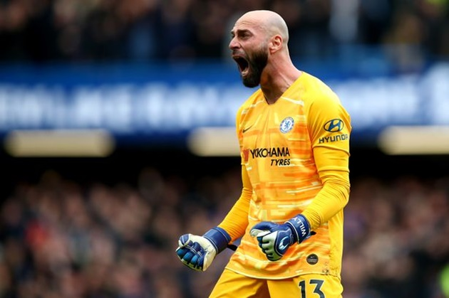 Chelsea preditcted lineup against Wolves - Bóng Đá