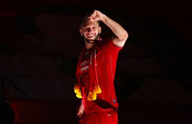 Adam Lallana hails Jordan Henderson, Jurgen Klopp and Brendan Rodgers in emotional message on Liverpool exit   - Bóng Đá