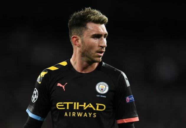 Đội hình kết hợp Man City - Real - Bóng Đá