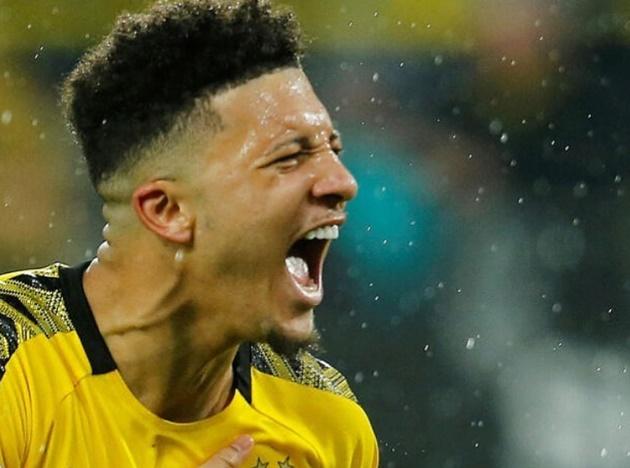 Dortmund Rule Out Sancho ➡️ Man Utd - Bóng Đá
