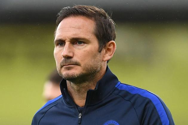 Chelsea chairman Bruce Buck rates Frank Lampard's first season as manager  - Bóng Đá