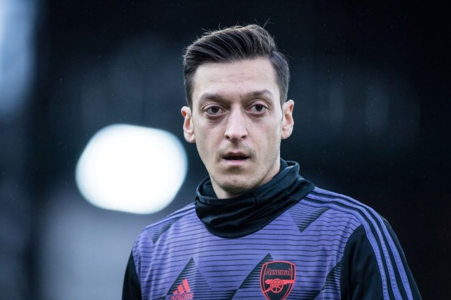 Mesut Ozil finally explains why he refused pay cut and takes swipe at Arsenal board over redundancies    - Bóng Đá