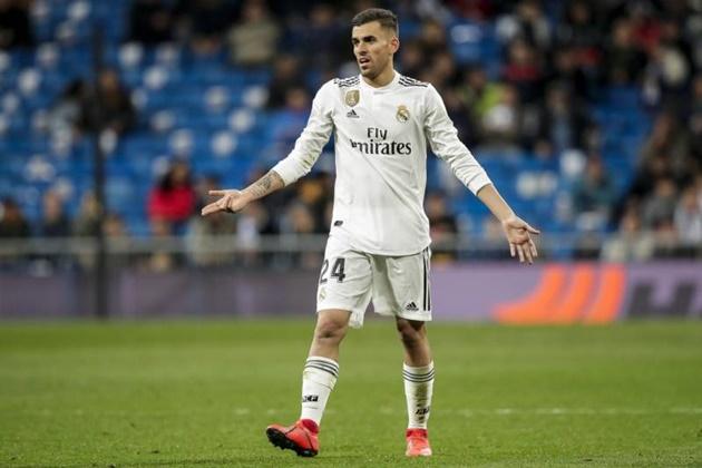 Real Madrid reject Arsenal's new offer to sign Dani Ceballos  - Bóng Đá
