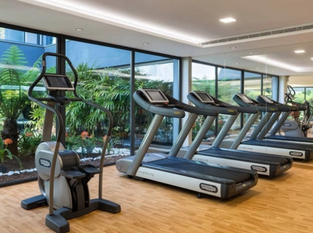 Inside Man City's plush Champions League hotel retreat with daily yoga sessions, serenity spa and own personal trainers - Bóng Đá