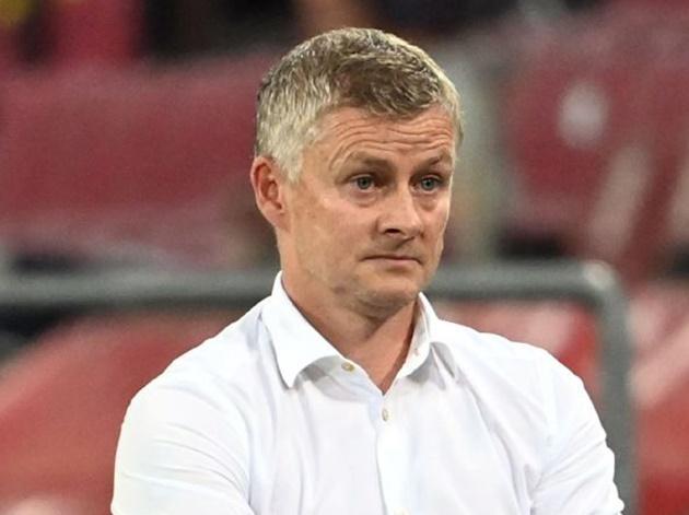 Manchester United have an extraordinary path ahead of them - Lopetegui - Bóng Đá