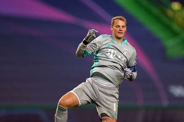 10 cái nhất Champions League 19/20 - Bóng Đá