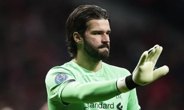 'Liverpool đang sở hữu một cầu thủ không có điểm yếu'