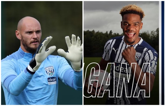 West Brom announces 3 signings within 24 hours - Bóng Đá