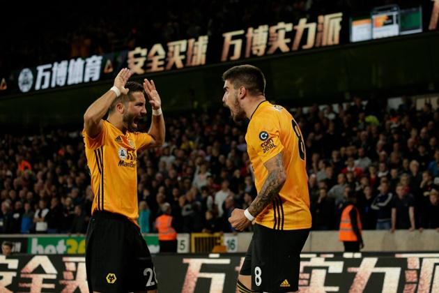 Portuguese flair at Wolverhampton Wanderers - Bóng Đá