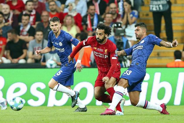 10 thống kê Chelsea - Liverpool - Bóng Đá