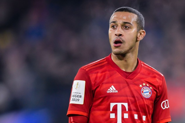 Bayern CEO Rummenigge ang coach Flick just confirmed Thiago deal agreed with Liverpool. - Bóng Đá