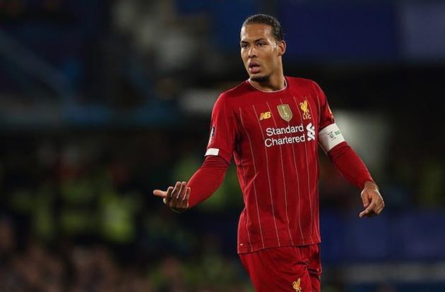 Đội hình kết hợp Liverpool - Chelsea - Bóng Đá