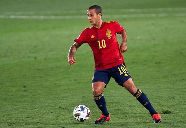 Liverpool mua Thiago, Robertson nói thẳng 1 câu - Bóng Đá