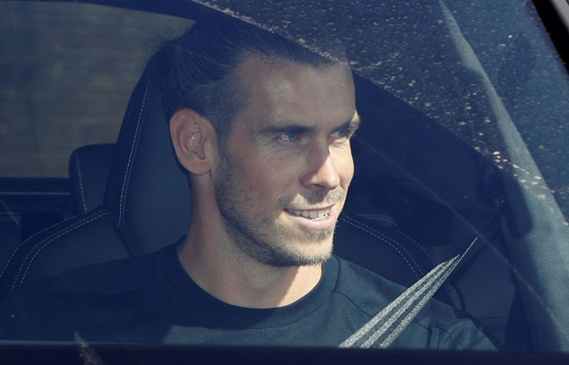 Arsenal boss Mikel Arteta reacts to Gareth Bale returning to Tottenham    - Bóng Đá