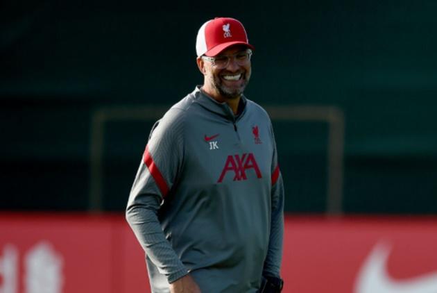 Training photos: Liverpool step up Chelsea preparations at Melwood - Bóng Đá