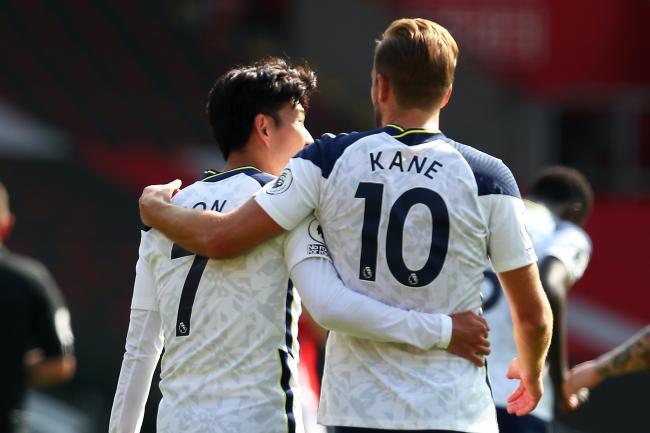 Nc247info tổng hợp: Mourinho tán thưởng sao Tottenham xuất sắc nhất trận