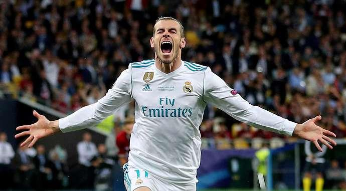 Real Madrid release short statement after he completes move - Bóng Đá